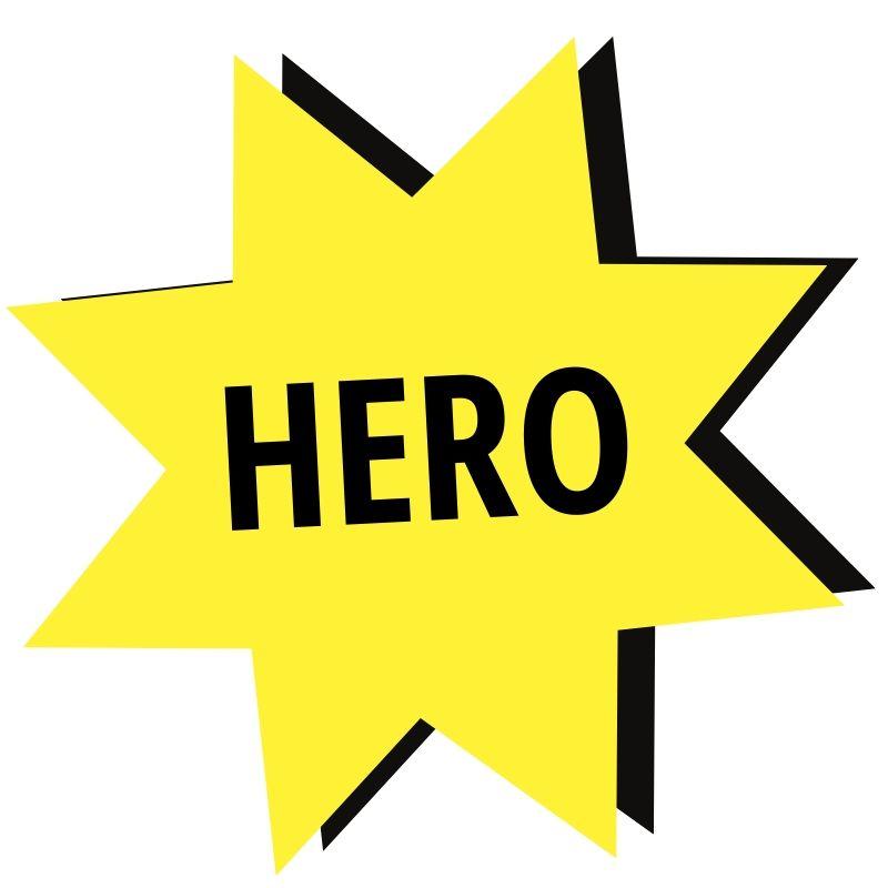 hero pass