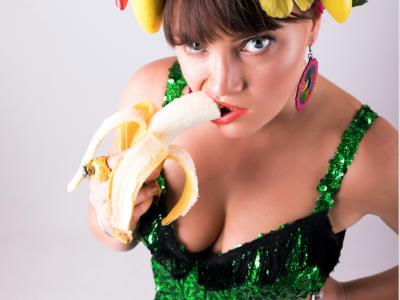 Banana Jolie